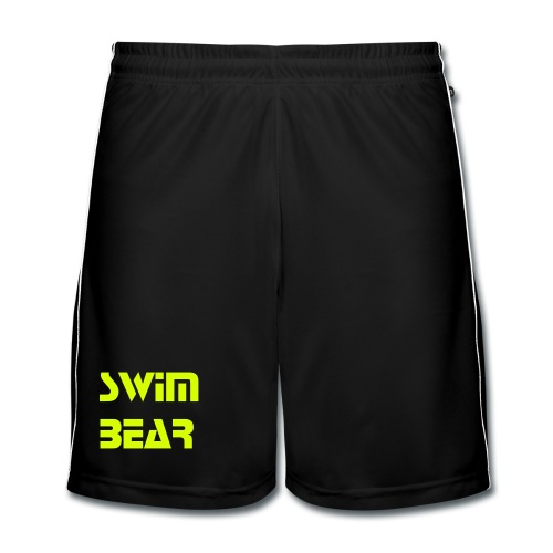 SHORT SWIMBEAR - Men's Football shorts