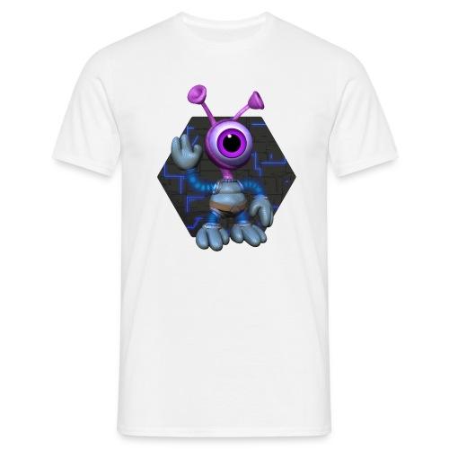 ALIENIGENA - Camiseta hombre