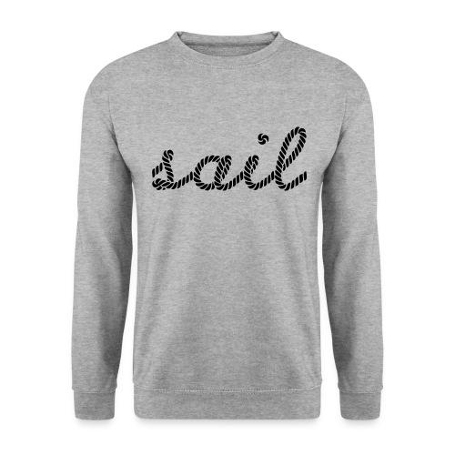 sail.2 - Sweat-shirt Homme