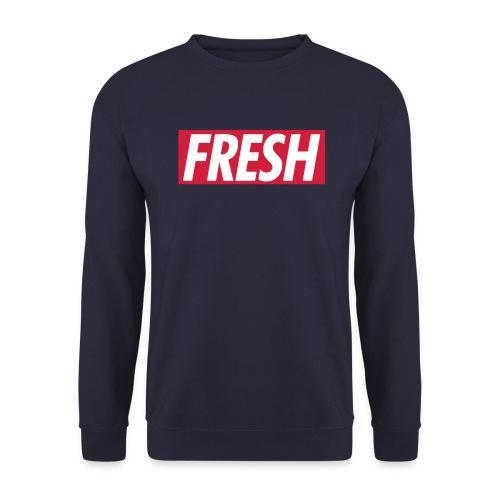 Fresh Hipster - Männer Pullover