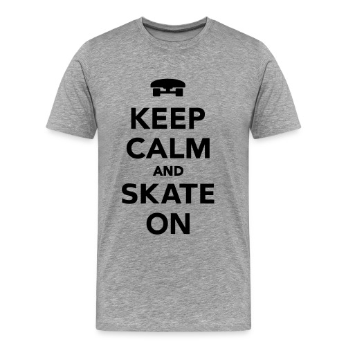 K.C.A.S.O - T-shirt Premium Homme