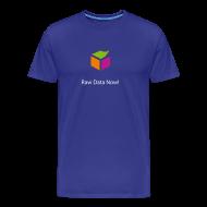 T-Shirts ~ Men's Premium T-Shirt ~ rdn_shirt_bio