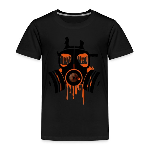 Budget Zomer T-shirt - Kinderen Premium T-shirt