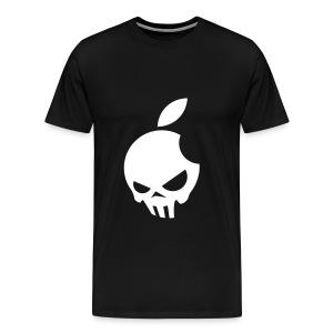 Budget Zomer T-shirt mannen  - Mannen Premium T-shirt