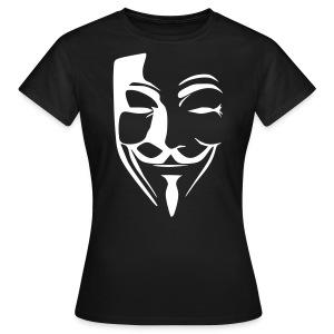 Budget Zomer T-shirt vrouwen - Vrouwen T-shirt