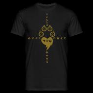 T-Shirts ~ Men's T-Shirt ~ Indie Geek Rock Game