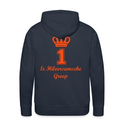 HH Sweater Mannen - Mannen Premium hoodie