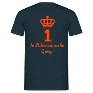HH T-shirt Mannen - Mannen T-shirt