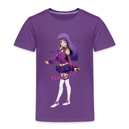Nadine posing..! - Kids' Premium T-Shirt