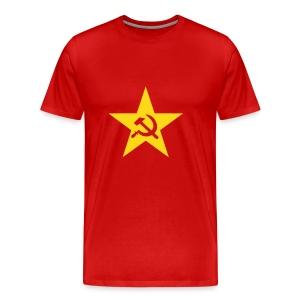 Male Comrade - Men's Premium T-Shirt