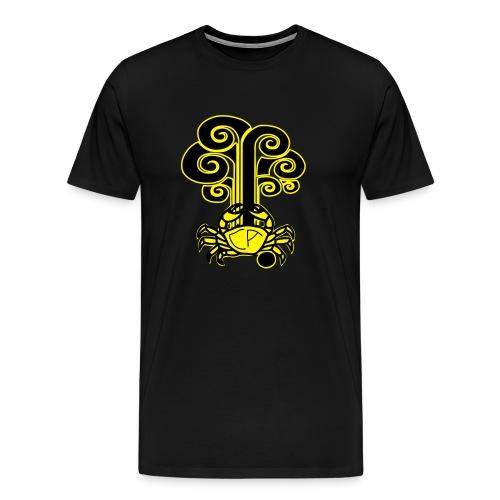 Crabtree Amblers 2014 Official Supporter's Shirt - Men's Premium T-Shirt