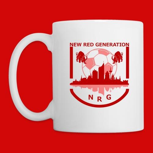 Tasse New Red Generation - Tasse