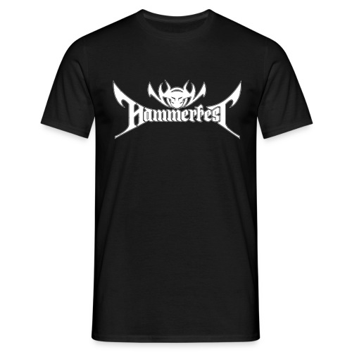 HammerMen Shirt - Männer T-Shirt