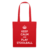 Keep Calm Bag