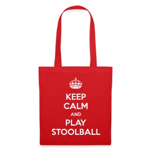 Keep Calm Bag - Tote Bag