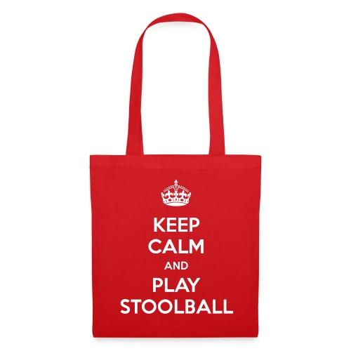 Keep Calm Bag - Tote Bag