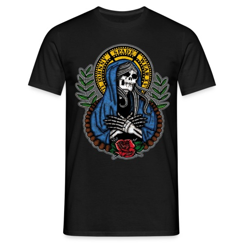 LADY DEATH - T-shirt Homme