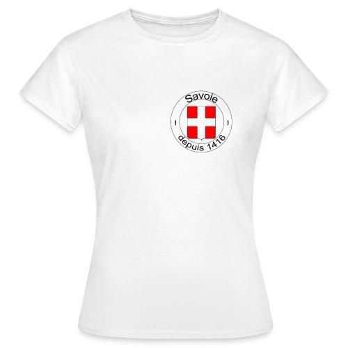 Since 1416 - T-shirt Femme