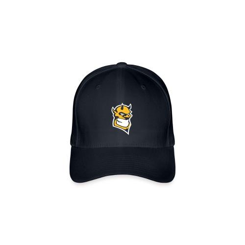 Norwich Devils Flexifit Baseball Cap - Flexfit Baseball Cap