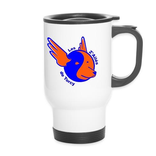Torcy fly - Mug thermos