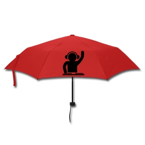 rave umbrella - Umbrella (small)