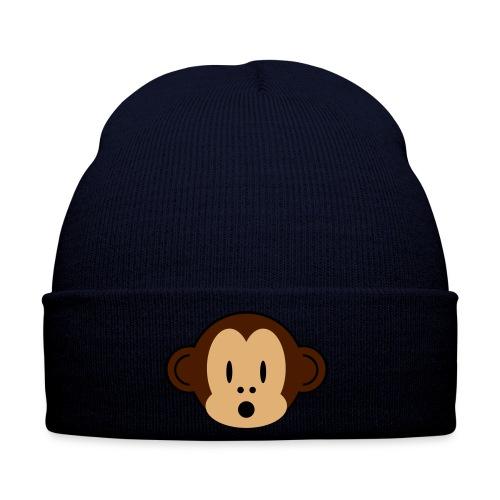Space-Monkey Muts - Wintermuts