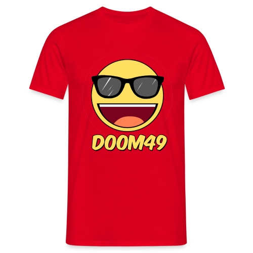 DooM49 Cool shirt - Men's T-Shirt