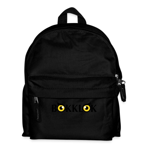 BOKKLOK - Ryggsäck för barn