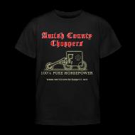 Shirts ~ Kids' T-Shirt ~ ACC Horsepower Kid's T-Shirt