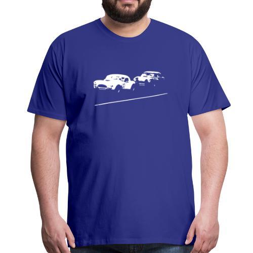 AC Cobra - Men's Premium T-Shirt
