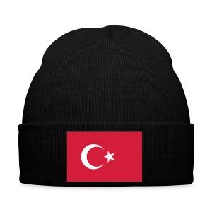 Turkish Flag Muts  - Wintermuts