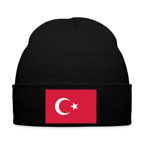 Turkish Flag Muts  - Wintermuts