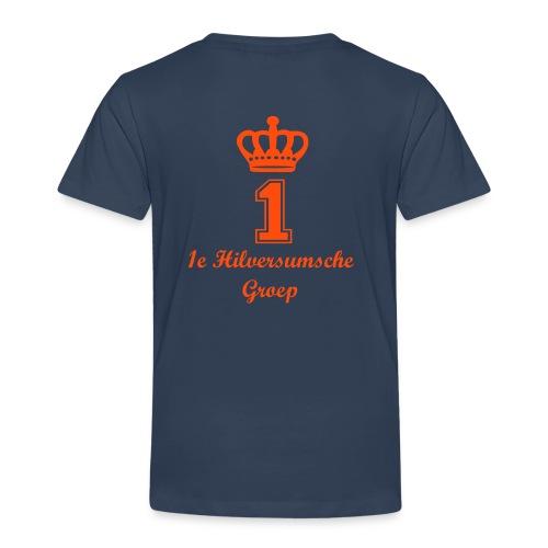 HH T-shirt Kids - Kinderen Premium T-shirt