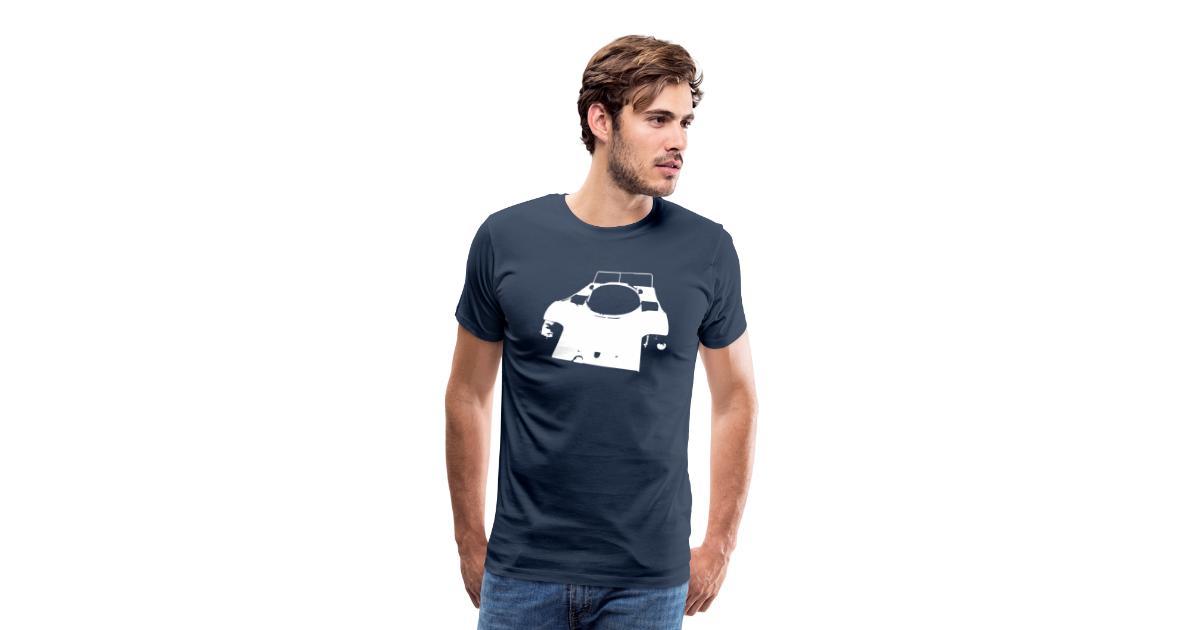 635bf1c3ed09 Porsche T Shirt >> Montymotorsport Porsche 956 Men S Premium T Shirt