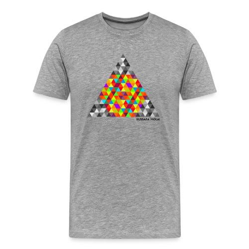Russafa Mola! - Camiseta premium hombre