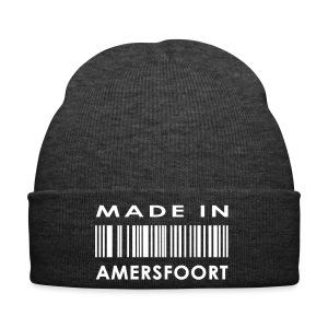 Made in Amersfoort muts - Wintermuts