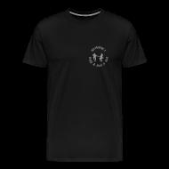 T-shirts ~ Premium-T-shirt herr ~ T-shirt