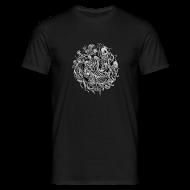 T-Shirts ~ Men's T-Shirt ~ Sphere design 2