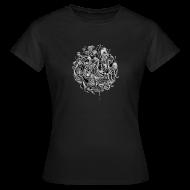 T-Shirts ~ Women's T-Shirt ~ Sphere design 2