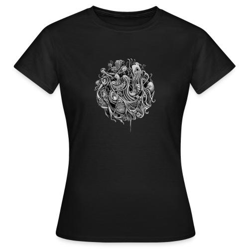 Sphere design 2 - Women's T-Shirt
