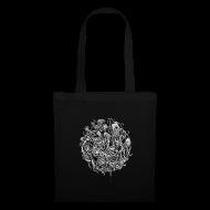 Bags & Backpacks ~ Tote Bag ~ Sphere design 2