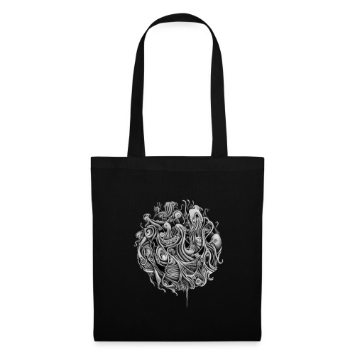 Sphere design 2 - Tote Bag
