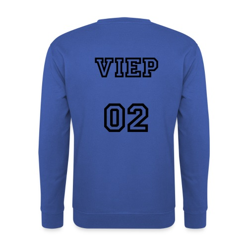 Viep 02 - Mannen sweater