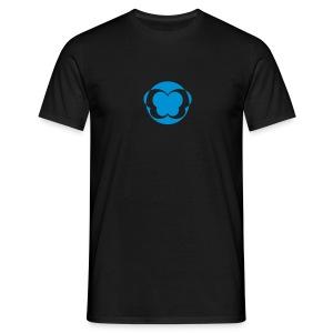 FEM Black Edition - Männer T-Shirt