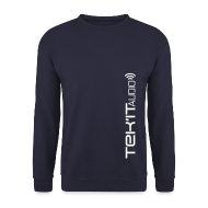 Hoodies & Sweatshirts ~ Men's Sweatshirt ~ Tek Marine