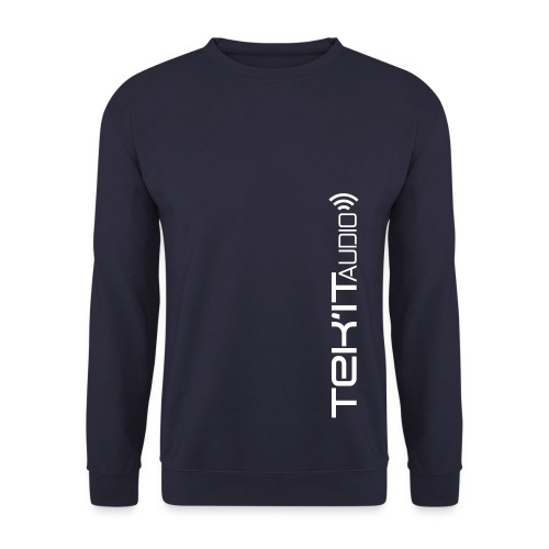 Tek Marine - Men's Sweatshirt