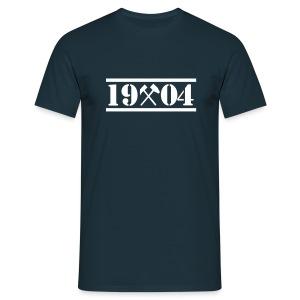 Hammers Shirt - Männer T-Shirt