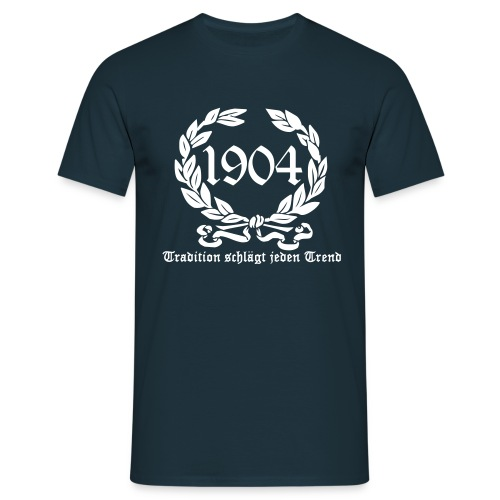 Tradition Shirt - Männer T-Shirt