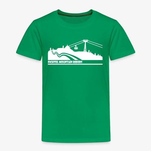 FMR Classic - Kinder Premium T-Shirt