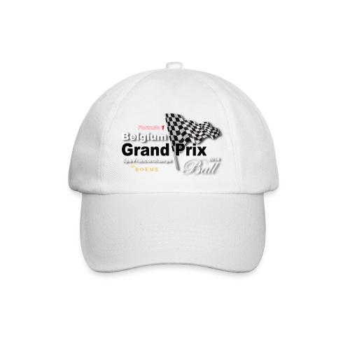 Belgium Grand Prix Ball 2014 Hat - Baseball Cap